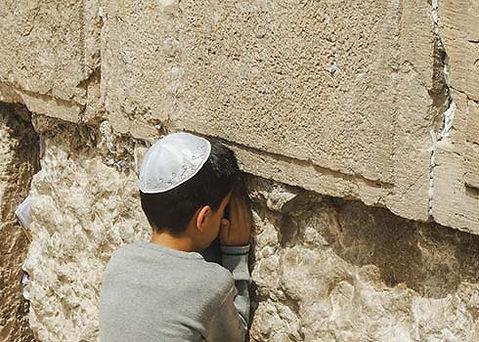 Een bezoek aan de Klaagmuur in Jeruzalem