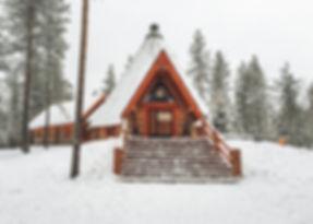 Santa Clause Village in Lapland: wat te doen?