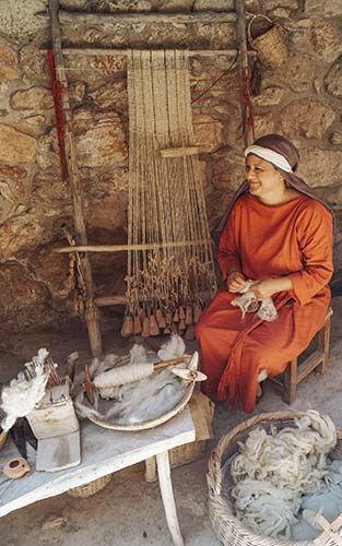 Een bezoek aan Nazareth Village in Israël