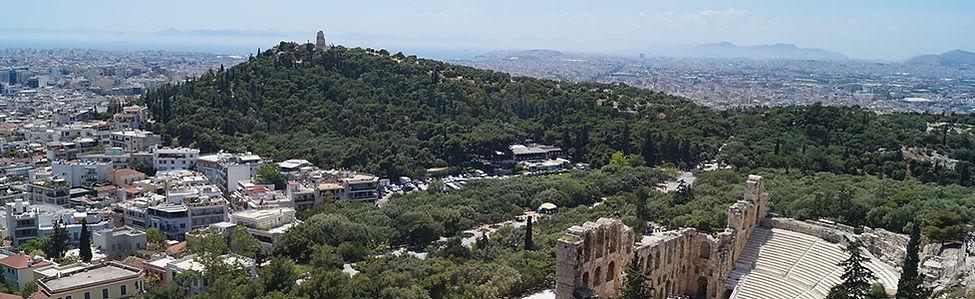5 hotspots in Athene om op je radar te hebben
