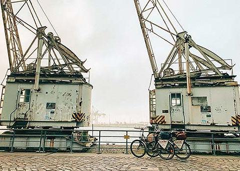 Stedentrip naar Hamburg: lees onze blog voor tips