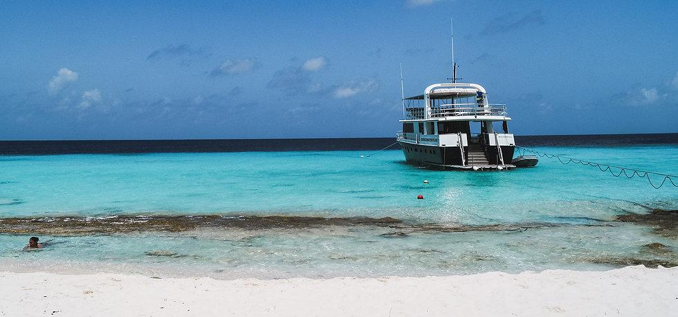 De 10 mooiste stranden van Curaçao