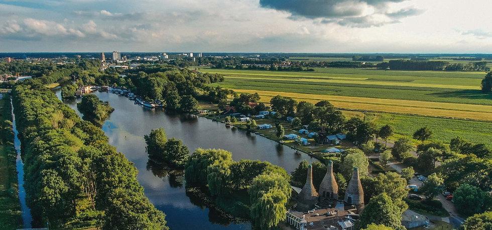 Ontdek het zuidwesten van Drenthe tijdens een weekend weg