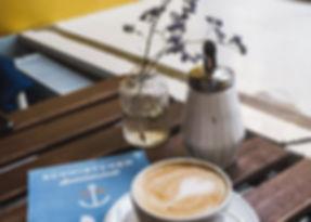 Leuke cafés en restaurants in Hamburg