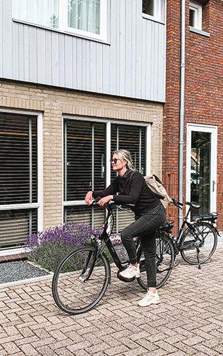 Verken Drenthe op de e-bike