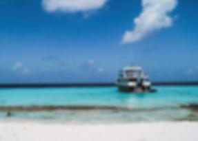 De allermooiste stranden van Curacao