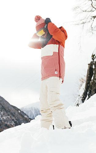 De nieuwe wintersportcollectie van Protest