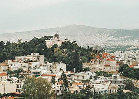Stedentrip naar Athene: wat te doen?