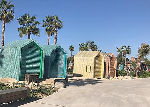 Een winterzon vakantie naar Dubai