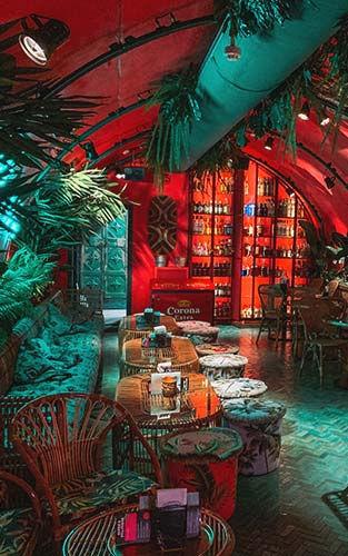 Bezoek de hotspot Rum Club in Utrecht!