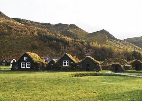 Tips voor het Skogar museum in IJsland