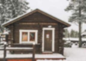 Proef de Lapse cultuur in Rovaniemi