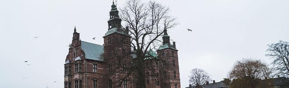 Dé mooiste plekken tijdens een fietstocht door Kopenhagen
