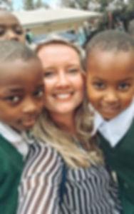 Project Doingoood bezoeken in Tanzania