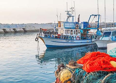 Old Jaffa: de haven van Tel Aviv