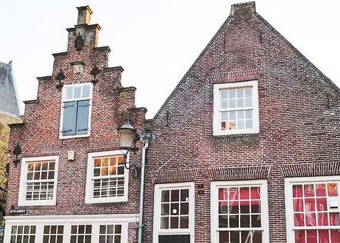Wat te doen in Amersfoort? 5 tips