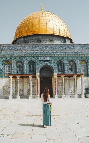 De mooiste tips voor een bezoek aan Jeruzalem
