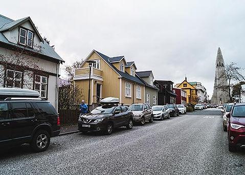 Wat te doen in Reykjavik? Een blog vol tips!