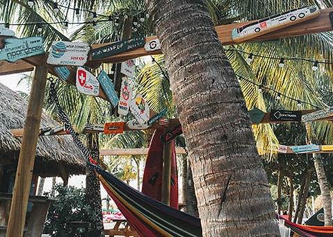 Tips voor de mooiste stranden van Curacao