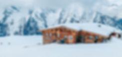 Met de Tesla op wintersport naar Mayrhofen