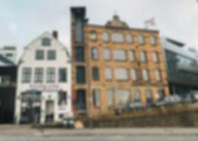 Fietstour door Hamburg: de leukste plekken