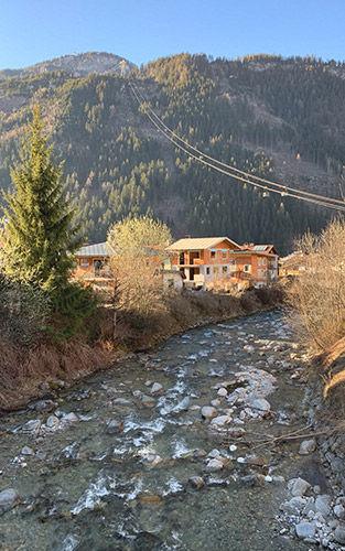 Leuk overnachten in Mayrhofen: Landhaus Zum Griena