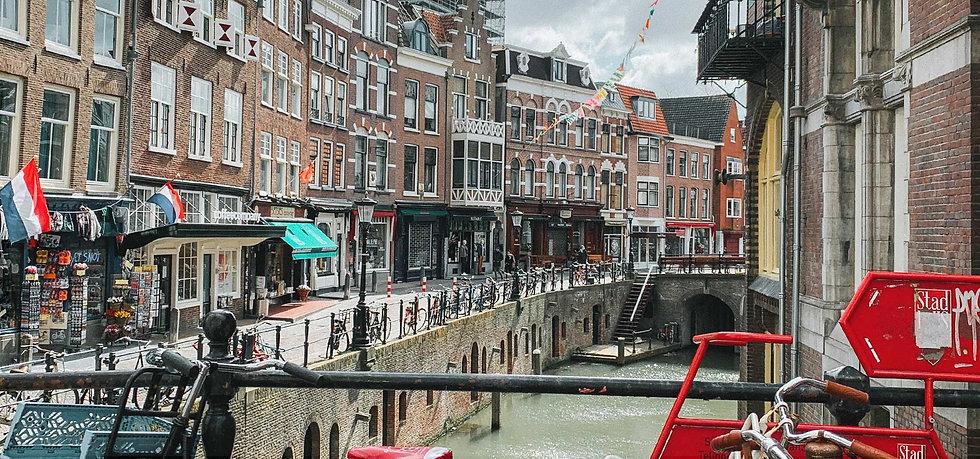 Stedentrip naar de bruisende studentenstad Utrecht