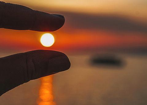 De mooiste zonsondergang plekjes van Mykonos