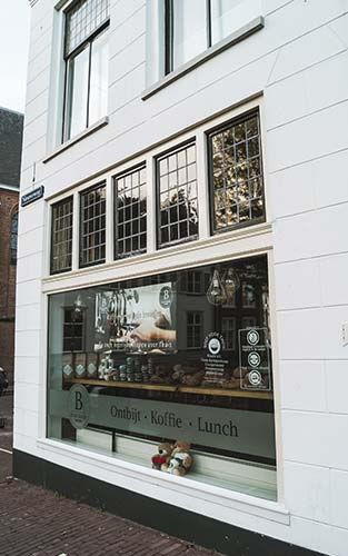 Brood Atelier Amersfoort