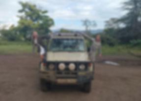 Tips voor een 3-daagse safari tour in Afrika