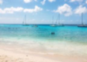 The mooiste stranden van curacao