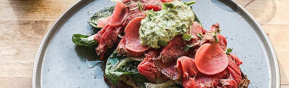 Culinaire hotspots in de stad Utrecht