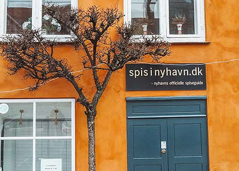 Dé hotspots van Kopenhagen? Lees hier alle tips!