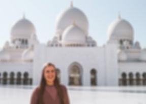Van Dubai naar Abu Dhabi