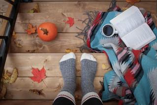 5 Ways to Transition into Autumn