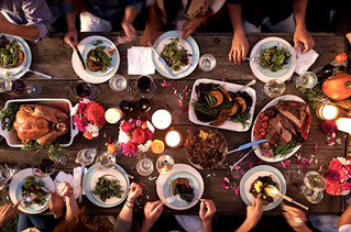 How To Prevent Food Stagnation For The Holidays