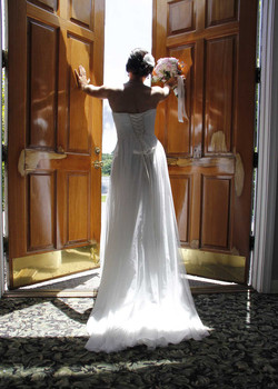 The Chapel Nashville Bride