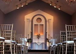 The Chapel Nashville Main Room