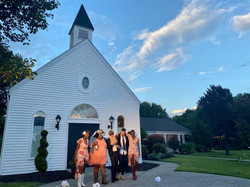 Chapel Hart Band