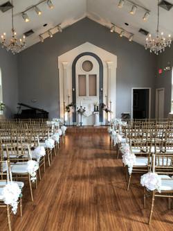 The Chapel Nashville