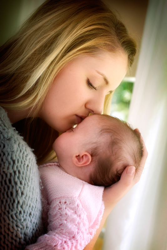 Newborn Adelaide Photographer