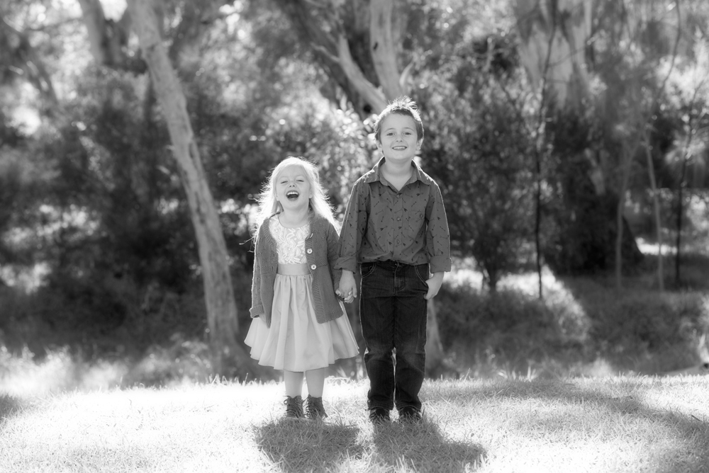 Siblings Adelaide Photographer