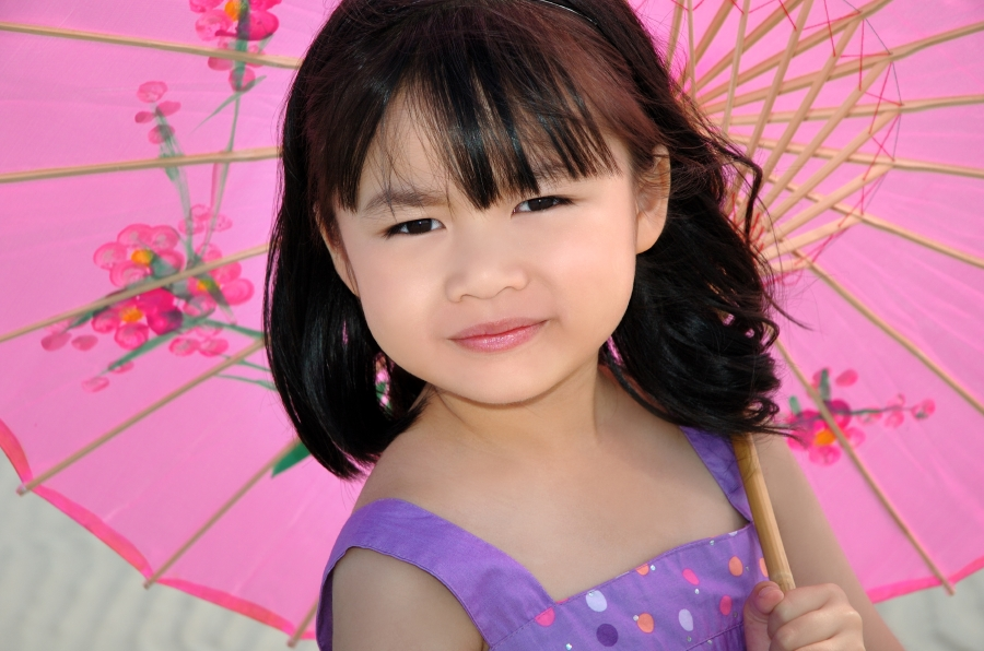 Young Girl Adelaide Photography