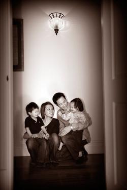 Family Adelaide Portraits