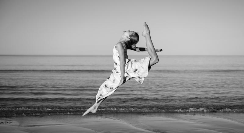 Stunning Dance Portraits