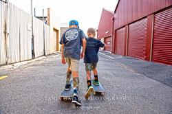 Childrens Portrait Photography