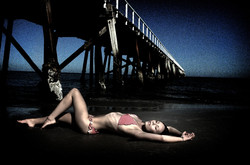 Stunning Beach Portraits