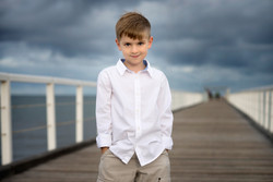 Adelaide Beach Photography