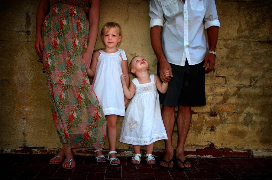Adelaide Childrens Portraits