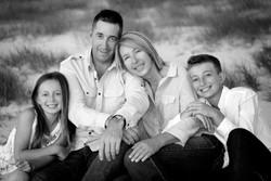 Adelaide Beach Family Photography